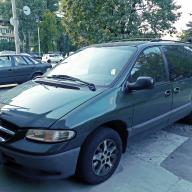 ГБО 4 на Chrysler Grand Voyager 3.3 1998
