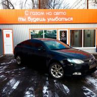 Встановлення ГБО Stag Q-Box Plus на авто Morris Garage 6 1.8 turbo 2012 р.